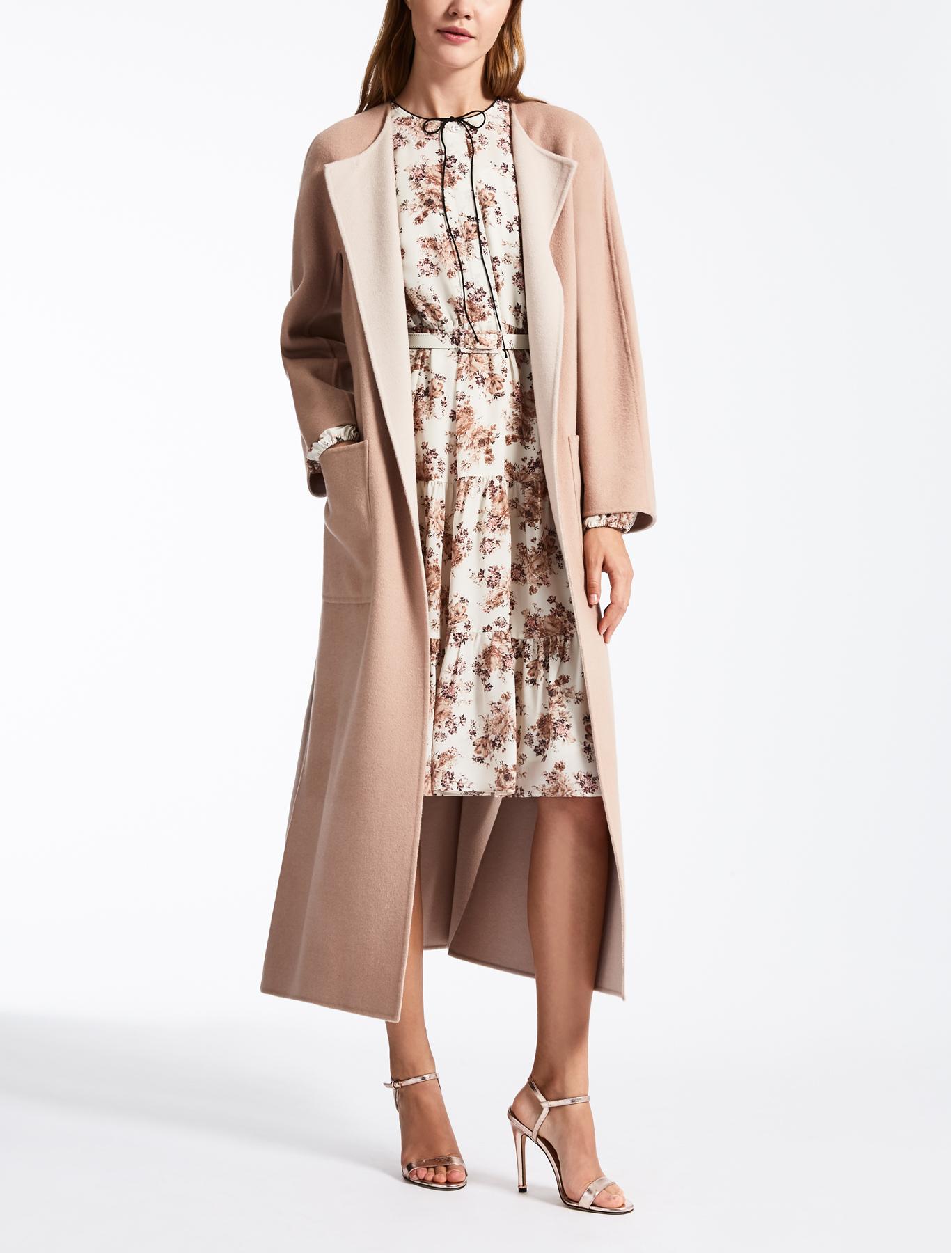 Макс Мара Женская Одежда Пальто